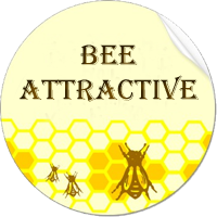 Bee Attractive\
